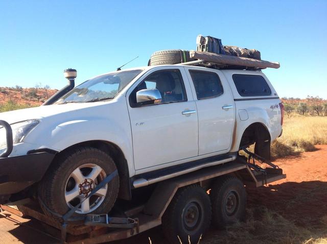 Pilbara Towing 1
