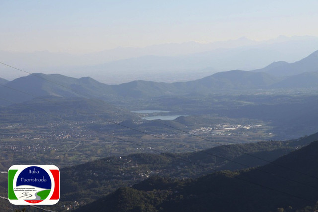 Piemonte (TO) - Colombardo Peak Trail 5