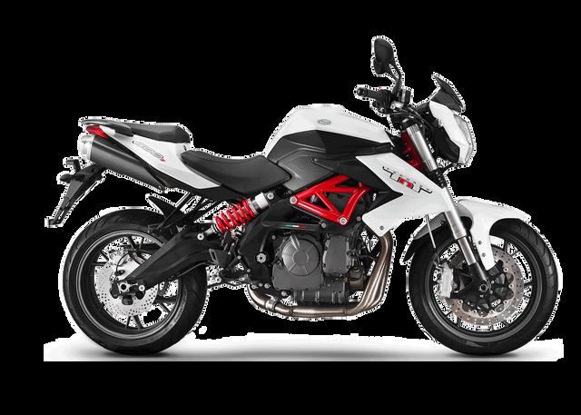 Benelli 600cc 2018