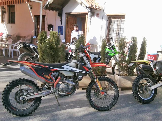 Malaga - Villaricos 1000 (cronica y fotos) - Página 2 Foto4488