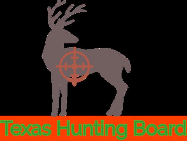 Teax Hunting Board