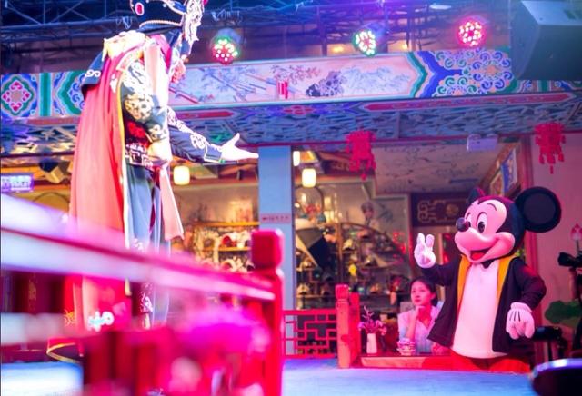 [Shanghai Disney Resort] Le Resort en général - le coin des petites infos  - Page 6 W871