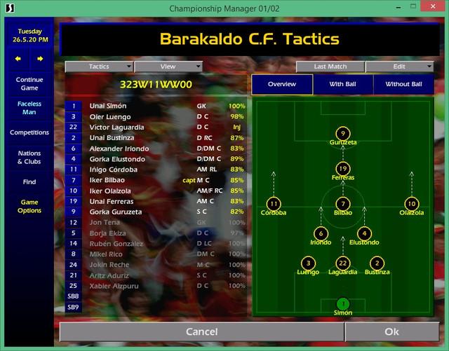 Barakaldo vs valencia betting calculator mse forum matched betting united