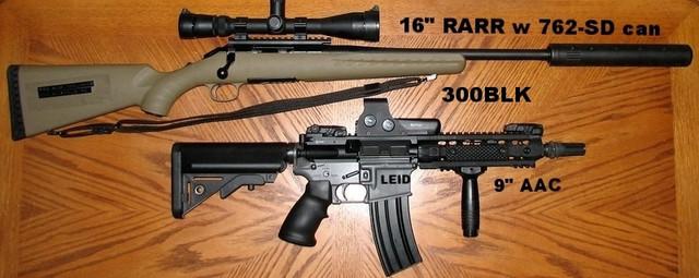 300 BLK Ammo Recommendations - AR15 COM