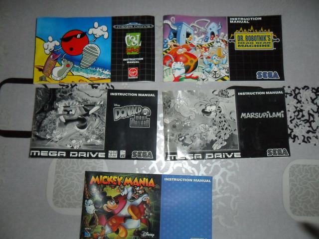 [VDS]  32X / Dreamcast / Master System / Megadrive  - Page 14 SAM-4063