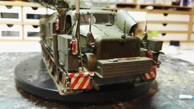 "P-40 ""Longtrack""-Radar - 1:35 v. Trumpeter, Panzershop, ... P_40_6"