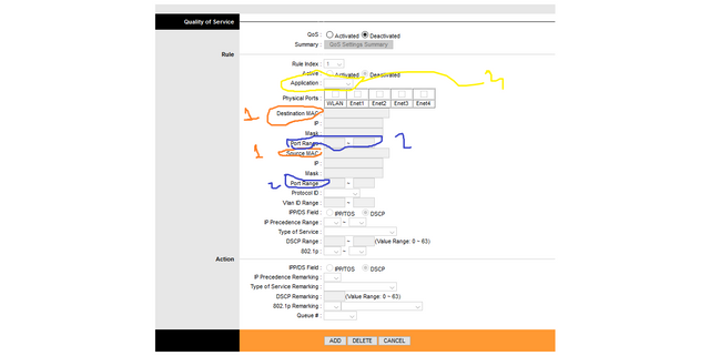 How to set QoS of tp-link TD-W8951ND (Modem Router )   Tom's