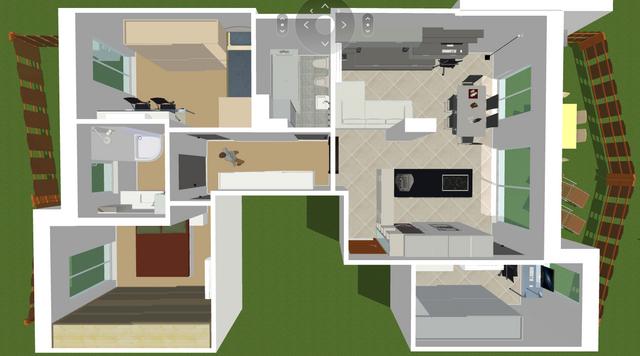 Pianta Camera Da Letto Con Misure : Forum arredamento u progetto casa m stanza da letto con