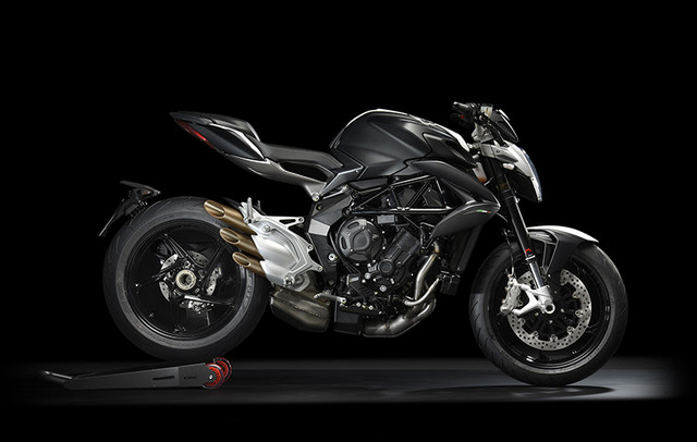 Speed  Triple 2018 2000000033