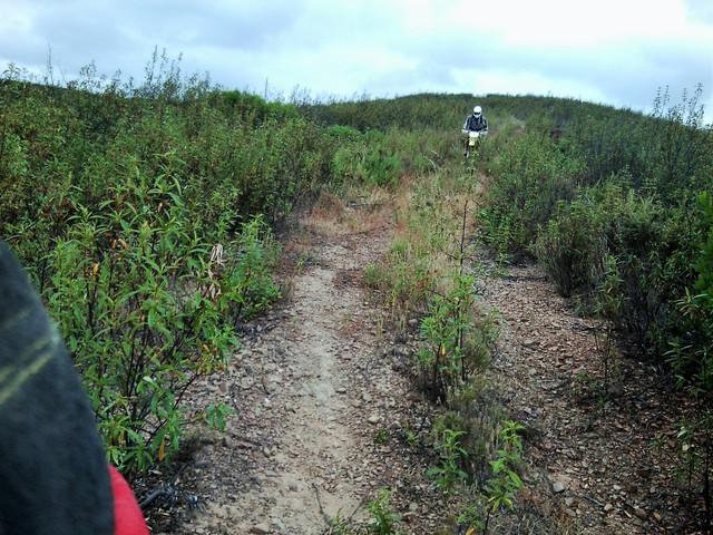 Portugal sur trail 16 Foto0844
