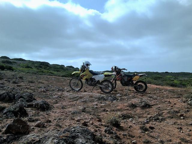 Portugal sur trail 16 Foto0811
