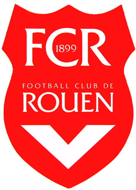 Logo fcrouen1899