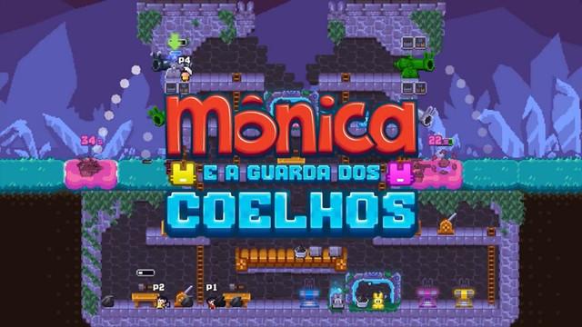 Monica e a Guarda dos Coelhos Gameplay Teaser Game XP mp4 snapshot 00 22 2018 09 06 18 20 32 1068x60