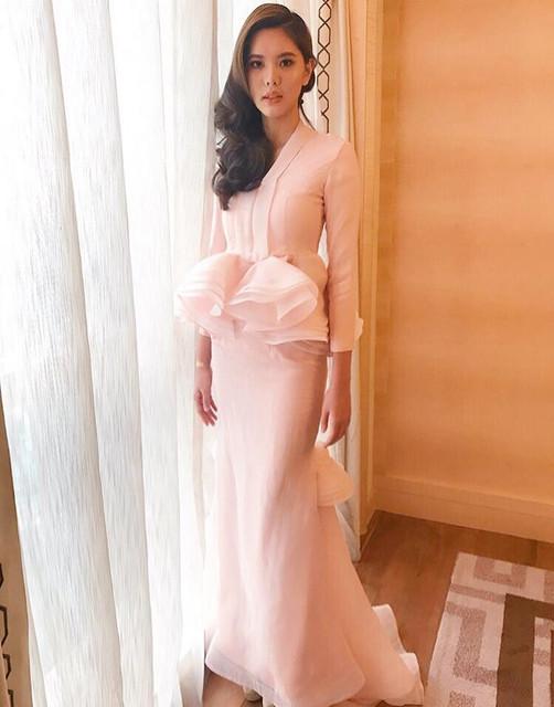 jane teoh, miss universe malaysia 2018. Image