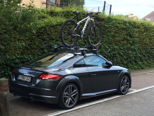 The Audi TT Forum