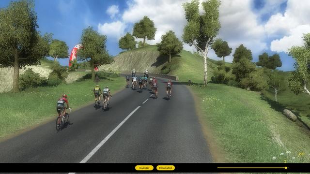 [StageMaker] Creaciones etapa reina Tour de Francia Screenshot_18