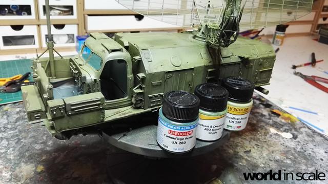 "P-40 ""Longtrack""-Radar - 1:35 v. Trumpeter, Panzershop, ... 26910163_975746702592845_780058914241648033_o"