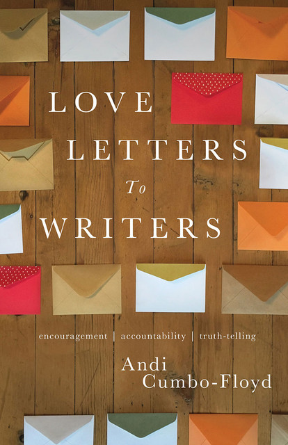 Love Letters to Writers screen 72dpi