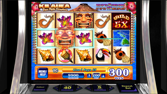 Slots Online Casinos For US Players