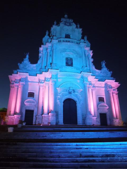 Duomo di San Giorgio-Ragusa
