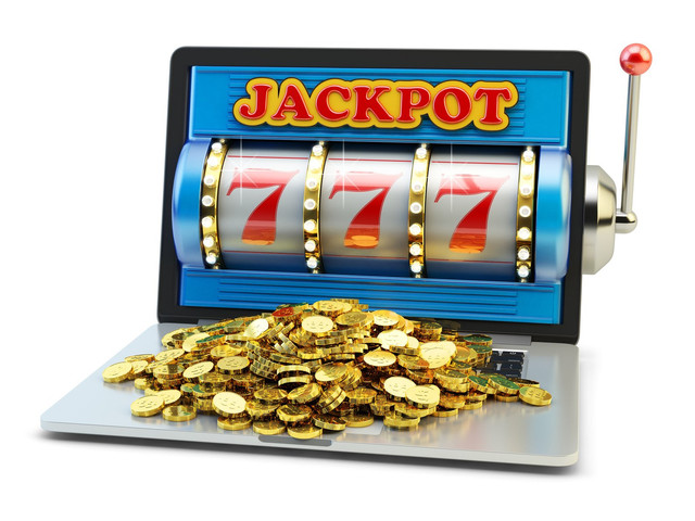 USA Online Slots Machines