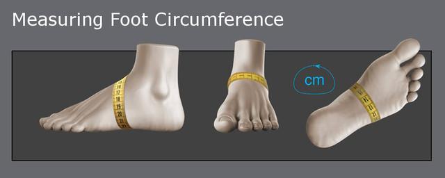 Foot Circ
