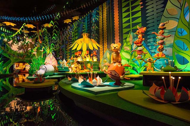 [Tokyo Disney Resort] Le Resort en général - le coin des petites infos - Page 14 X17
