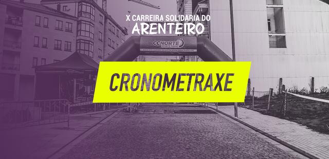 CRONOMETRAXE