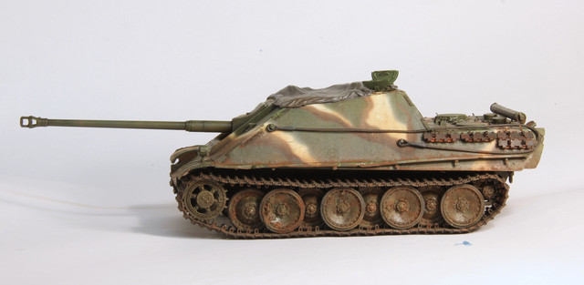 jagdpanther - Jagdpanther Tamiya (char fini) 1/35 - Page 2 IMG_3043