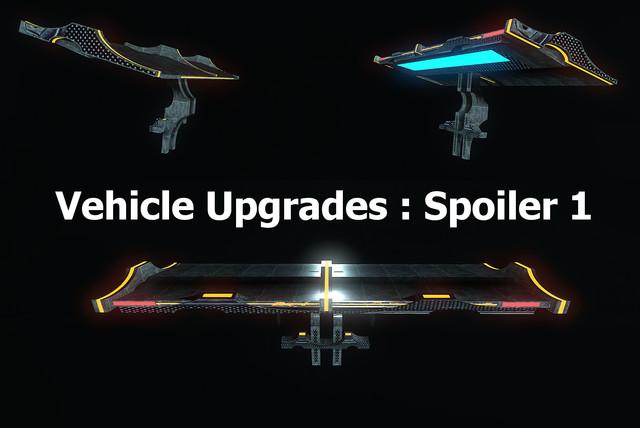 Velocity Upgrades Spoiler1