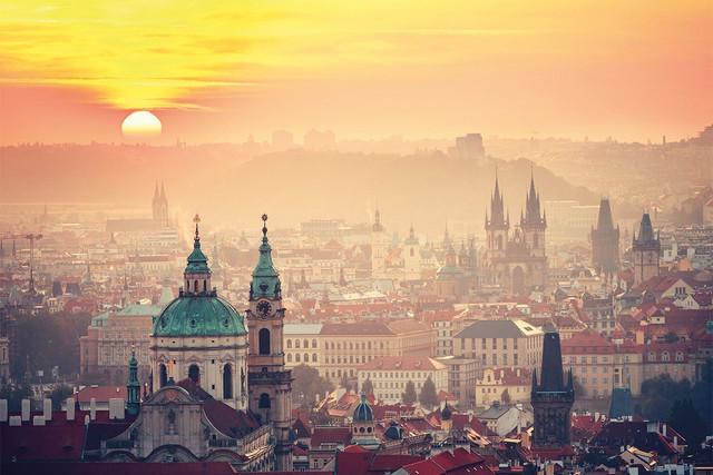 Prague_spire_landscape