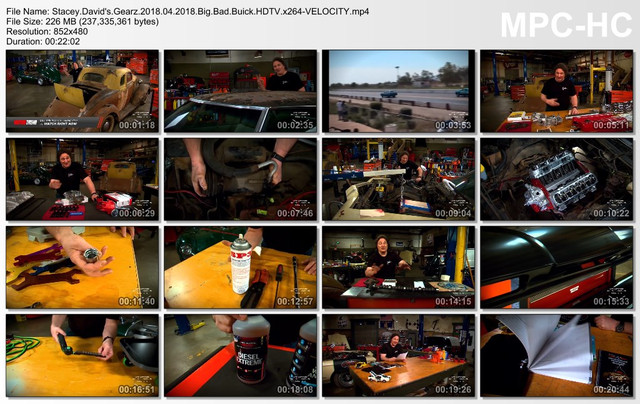 Stacey David's Gearz 2018 04 2018 Big Bad Buick HDTV x264-VELOCITY mp4