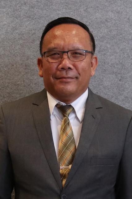 Rektor Unhi