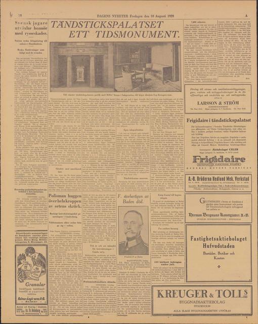 DN 1928 08 10