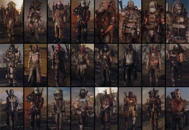 Fallout Screenshots XIII 24_Raiders