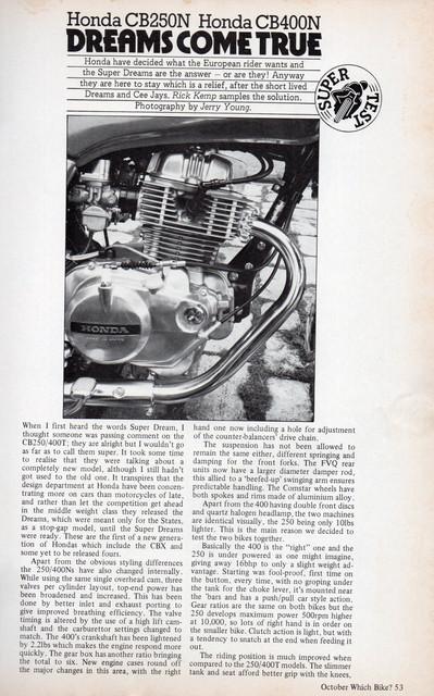 Which Bike 1978 7