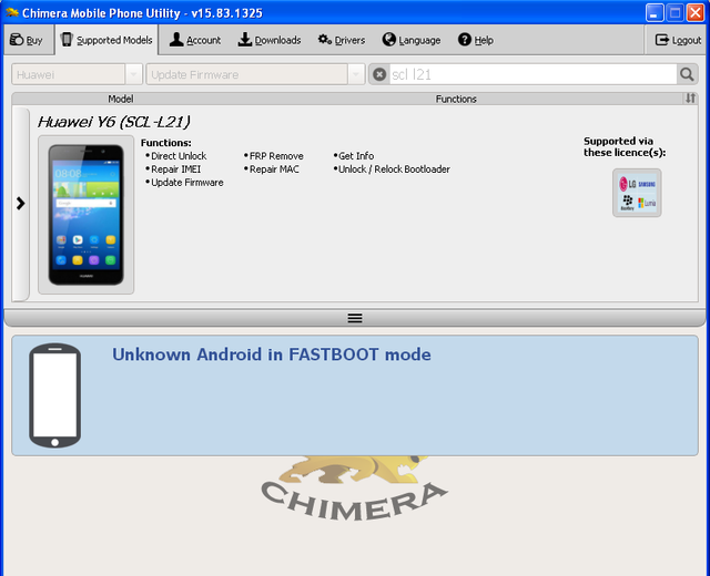 Huawei Y6 (SCL-L21) how to flash          - GSM-Forum
