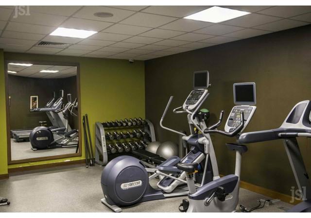 Meme s ils disposent d une salle de gym dans leur hotel 4 - Prendre une chambre d hotel pour quelques heures ...