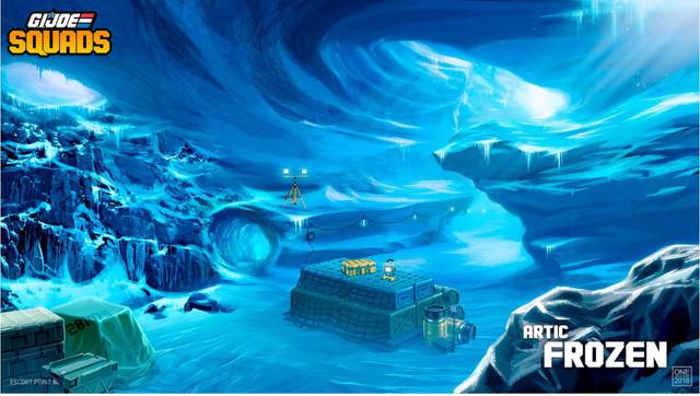 06 Arctic Frozen
