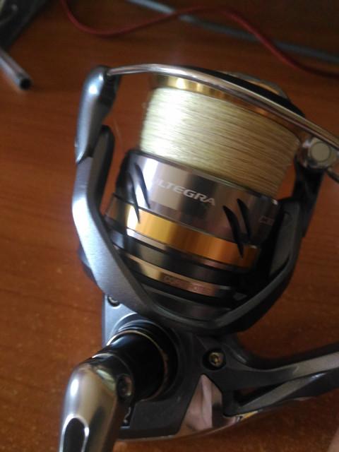 [Vendo] Shimano Ultegra FB C3000 P_20180913_152416