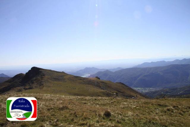 Piemonte (TO) - Colombardo Peak Trail 1
