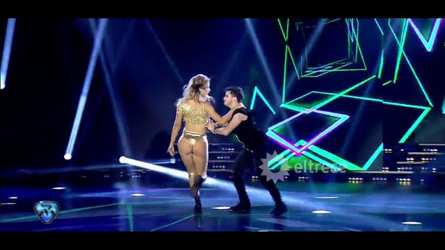 Flor Vigna B2017 Reggaeton3304