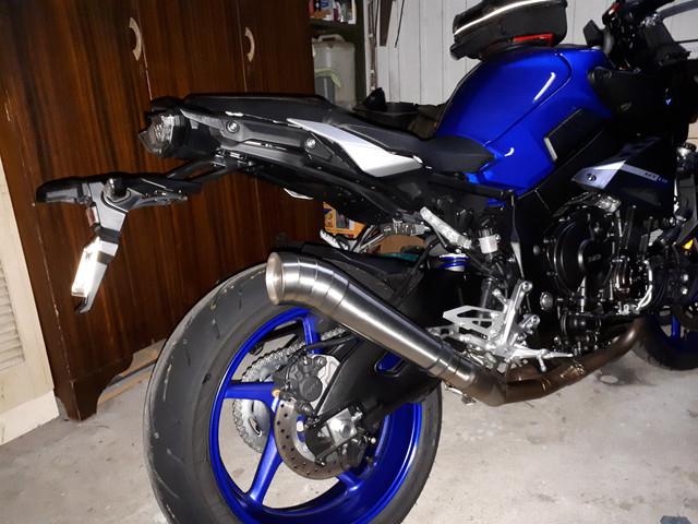 Old rider new bike | Yamaha MT10 FZ10 Forum
