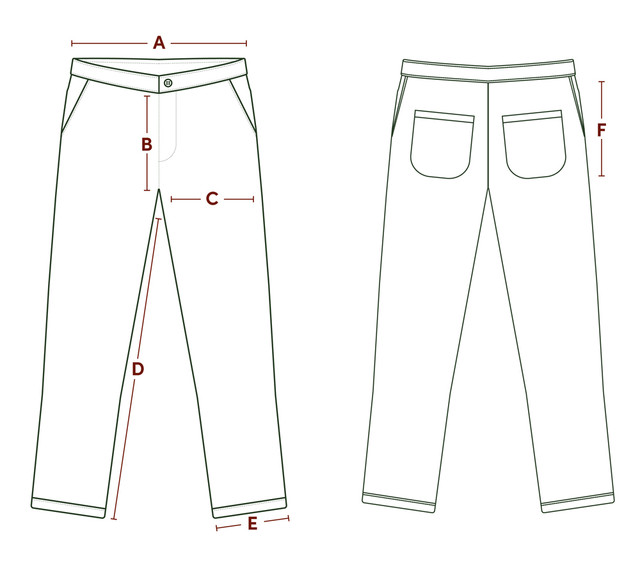 P-P-Size-Diagram-Jeans