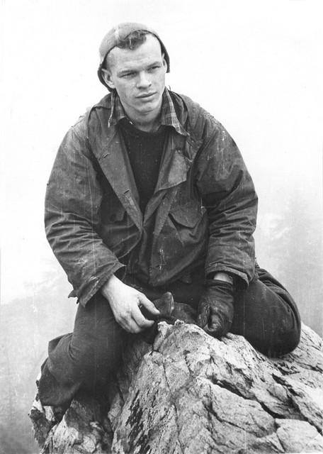 Igor Dyatlov 21