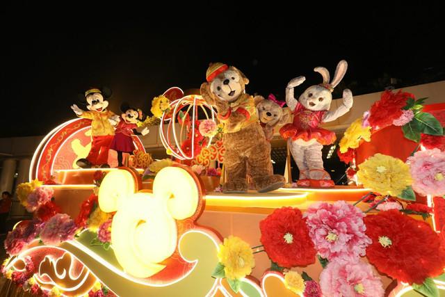 [Hong Kong Disneyland Resort] Le Resort en général - le coin des petites infos - Page 11 W803