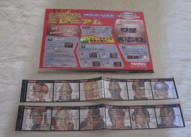 Dead or Alive 2 flyer strips a zpsd0c4rxgo