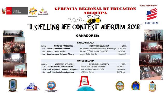 Ganadores_Consurso_Regional_Spelling_Bee_2018