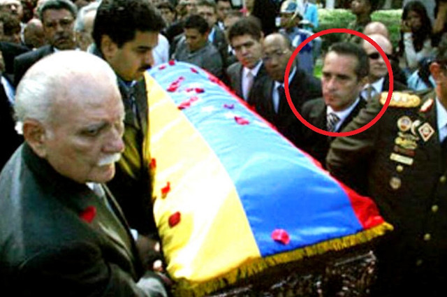 ¿Chavez (Tiburón 1) ordeno a su gente matar el 11 de Abril del 2002 ?  9788555