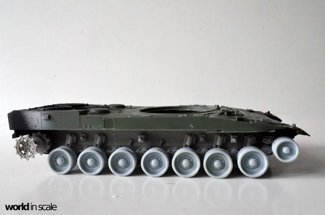 """Brückenleger """"Leguan"""" - 1/35 of Hobbyboss, Y-Modelle, ... 29342406_1011994095634772_7891465750236364800_o"""